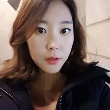 Hyein Kullanıcı Profili