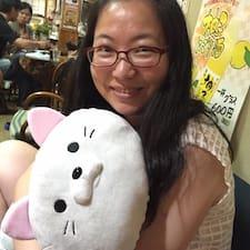 Profil korisnika Si-Yan