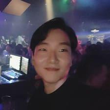Profilo utente di HeeJung