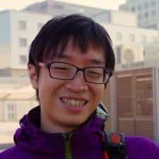 Ryo的用戶個人資料