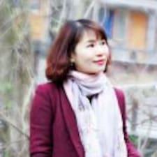 亚萍 User Profile