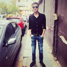 Prabhansh - Profil Użytkownika
