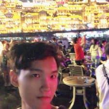 Profil utilisateur de 炜彬