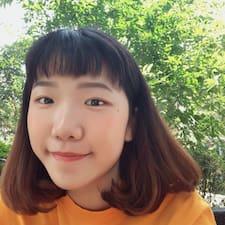 陽 User Profile