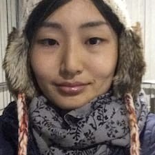 Profil utilisateur de Yanggu