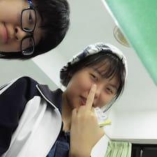 佳仪 Kullanıcı Profili