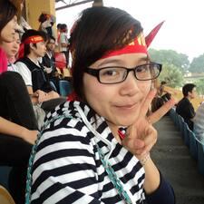 Profil korisnika Thinh