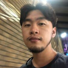 Profil Pengguna 선현