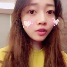 Profil utilisateur de 心怡