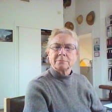Profil utilisateur de Therese
