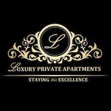 Nutzerprofil von Luxury Private Apartments