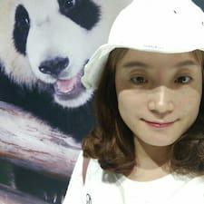 李庆 - Uživatelský profil