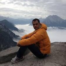Profilo utente di Yossef
