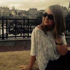 Profil korisnika Aldona