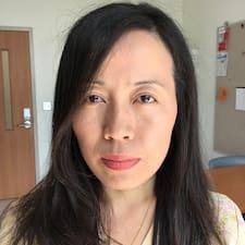 Tsering - Uživatelský profil