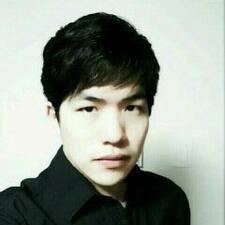 Perfil do utilizador de Byungdo
