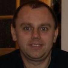 Profilo utente di Andrzej