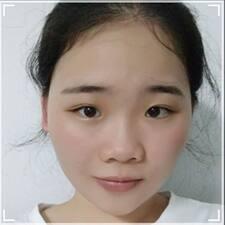 Profilo utente di 嘉欣