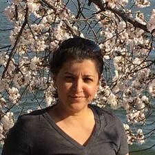Suzrin User Profile