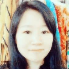 Profilo utente di 眉