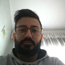 Profil utilisateur de Servando