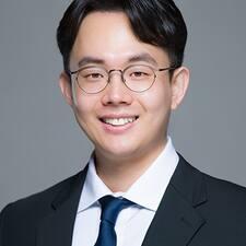 Taehong User Profile