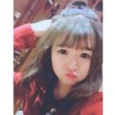 小可爱 felhasználói profilja