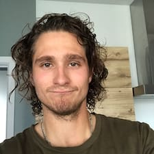Marc Olivier Brukerprofil