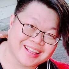 Profilo utente di Hon Loong