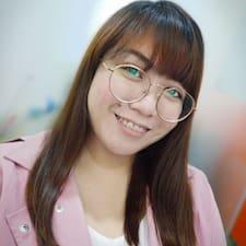 Cheena User Profile