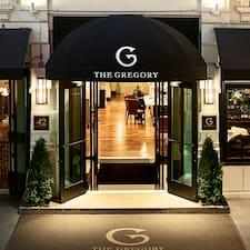 Perfil de usuario de The Gregory Hotel