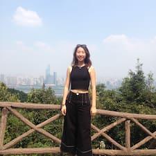 Yihe User Profile