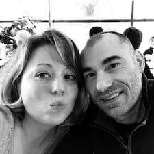 Caroline Et Frédéric User Profile