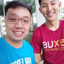 Donnie Goh User Profile