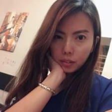Profil utilisateur de Fenny