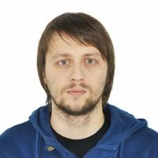 Profilo utente di Вадим