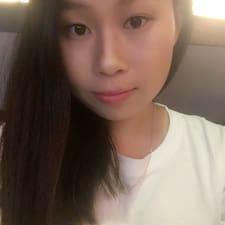 Profil utilisateur de 晓蓉