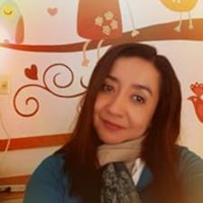 Ana Luisa - Profil Użytkownika