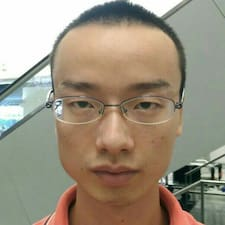 Profil utilisateur de 河岸