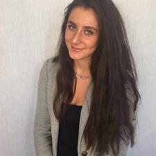Mariam Brukerprofil