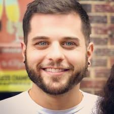 Gebruikersprofiel Ethan