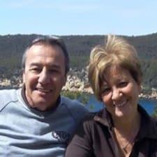 Profil korisnika Jean-Michel Et Martine