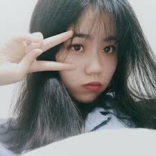 茜雅 User Profile