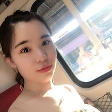 Profil utilisateur de 天舒