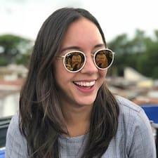 Rebeca Kullanıcı Profili