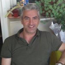 Profil korisnika Stavros