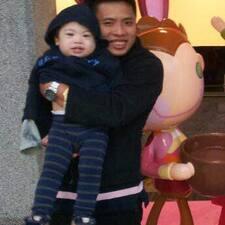 Cheong User Profile