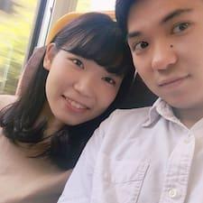 Daigo User Profile