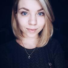 Profil utilisateur de Рузалина