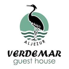 Verdemar Guest House Brugerprofil
